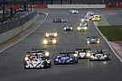 Changes for the European Le Mans Series in 2014