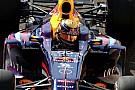 Vettel tells Newey to forget yachting