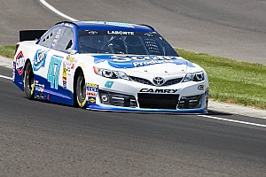 Bobby labonte's journey comes to an end in Phoenix