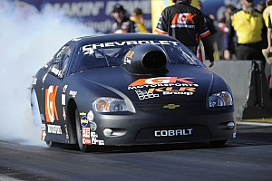 Enders-Stevens hopes to close season in Pomona's victory lane