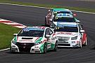 Tarquini and Chilton will fight for second in season finale