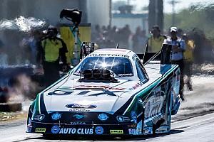 Force No. 1 at Auto Club finals
