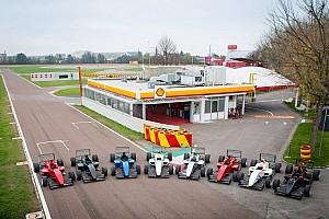 Ferrari Florida winter series – First shakedown for the cars