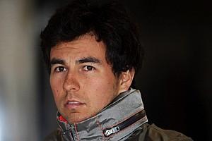 Perez beats McLaren on his departure