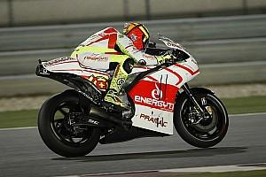 Pramac Racing complete last testing day