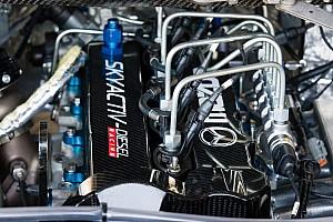 Mazda to offer factory P2 program