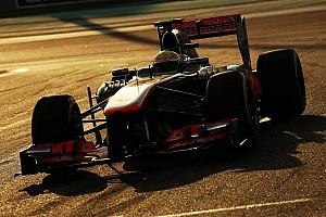 Two F1 figures say Perez too 'arrogant'
