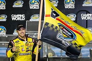 Matt Crafton grabs the champions crown, Kyle Busch the owners' title