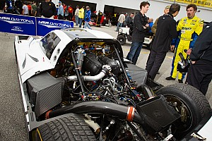 Michael Shank Racing Daytona-bound for IMSA test