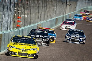 Even without title, 2013 was Kenseth's best season