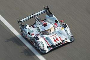 Grand finale for Audi: Last round in the desert
