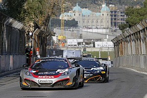 Hexis Racing: No victory in Baku but a stunning feat!