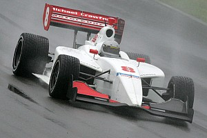INDYCAR, O2 Racing Technology announce resolution from Milwaukee 2011
