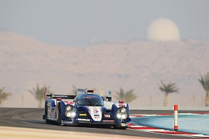 Strong start for Toyota racing in Bahrain