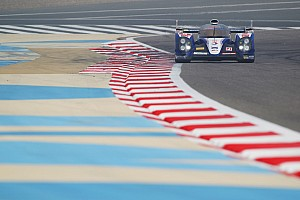 Thrilling encounter in Bahrain sees Toyota win