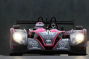 World Champion! - Plowman wins FIA Endurance Trophy for LMP2 Drivers
