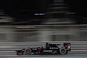 GP2 could match Formula One cars' speed in 2014 - Scalabroni