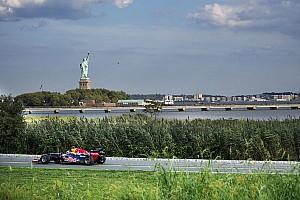 Organizer's statement on New Jersey race postponement