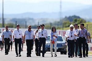 Pursuing uniformity in Formula One
