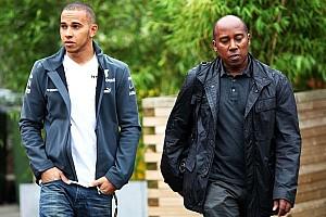 Father, ex-manager reveals Hamilton never paid