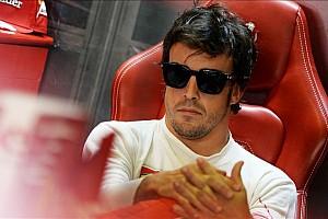 Alonso attitude triggered Raikkonen signing - Andretti