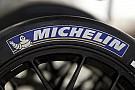 Michelin partners with IMSA, United SportsCar Championship