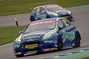 Motorbase Performance confirms 2014 British Touring Car programme