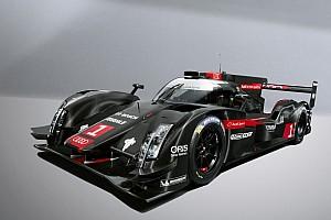Audi's sports car innovations