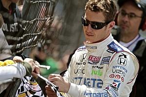 Ryan Briscoe back to Ganassi Racing