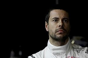 Frédéric Makowiecki signed as Porsche works driver