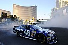 2013 NASCAR Cup Series top performances