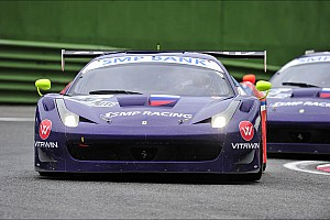 GT Sport announces 2014 GT Winter Series