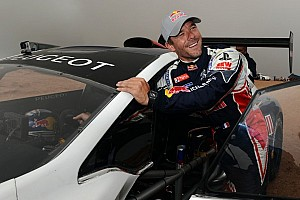 Top 20 moments of 2013, #19: Loeb masters Pikes Peak