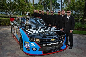 2013 Nationwide Series top performances