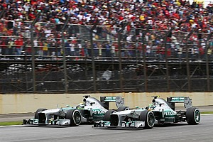 Mercedes rules out F1 cooperation with Renault