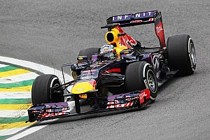 Red Bull Racing: How to make an F1 car - video