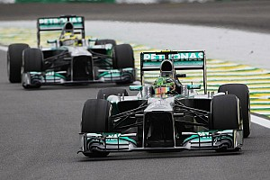 Top 20 moments of 2013, #7: Mercedes