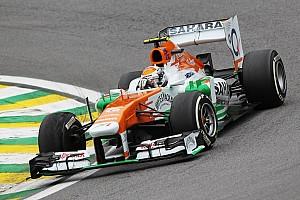 Sahara Force India welcomes technical partnership with Motegi Racing