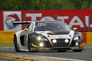 Interview with Christopher Haase – Audi GT factory driver