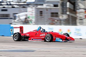 Portante and Dayson to race with ArmsUp Motorsports in 2014