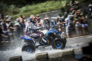 Dakar 2014: Stage 1 recap