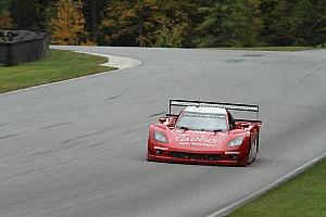 GAINSCO/Bob Stallings Racing drivers wrap up the Rolex Roar before the 24 At Daytona