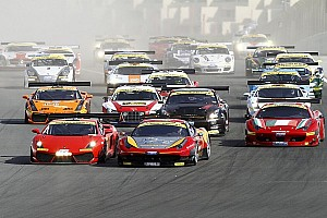 Ninth running of the Dubai 24H set for this weekend