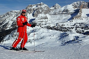 Prosecutor gives few details about Schumacher's accident investigation