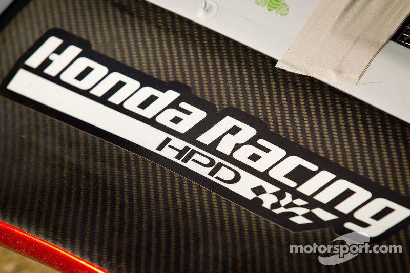 Woodard Racing Organisation returns to racing with Honda HPD