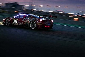 Victory for Dubai based Dragon Racing in Pro-Am class