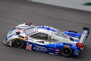 AERO Paint Technology returns to IMSA in 2014 with Michael Shank Racing