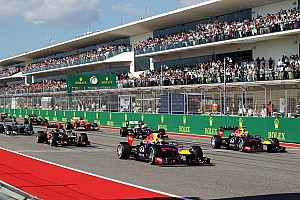F1 in talks with two potential new teams - Ecclestone