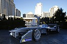 A brief overview of the Spark Renault with Lucas di Grassi - video