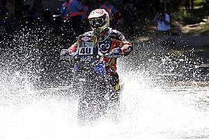 Speedbrain draws positive summary of the Rally Dakar